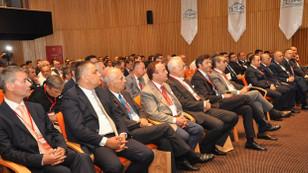Ali Sami Aydın, TETSİAD'ın yeni başkanı oldu