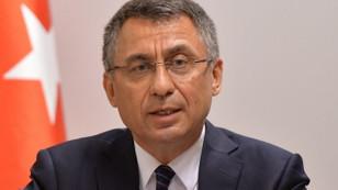 Fuat Oktay, Başbakanlık Müsteşarlığı'na atandı