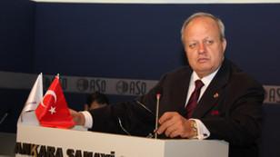 ASO'dan yabancı işadamlarına mektup