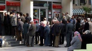 TESK: 90 bin Bağ-Kur'lu emeklilik bekliyor