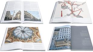 Kıtanın başkentleri: Paris, Berlin