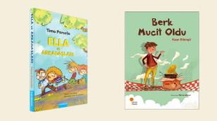 Eğlenceli 2 kitap