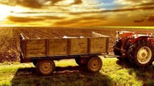 Çiftçi borcuna erteleme af değil