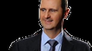 Suriye'de bütün suçlara genel af