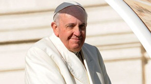 Papa'dan pedofili özrü