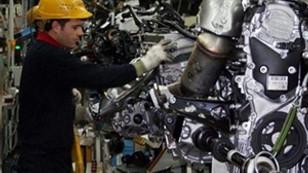Otomotivde, ihracat yükünü ana sanayi taşıdı