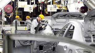 Otomotiv üretimi eylülde yüzde 4 arttı
