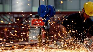 Türkiye ekonomisi yüzde 4,8 büyüdü