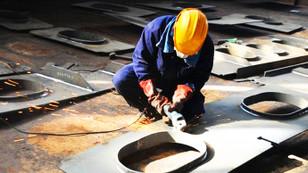 Sanayi üretimi ağustosta beklentiyi aştı