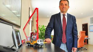 Yatırımları hızlandıran Esray ihracata büyümeye odaklandı