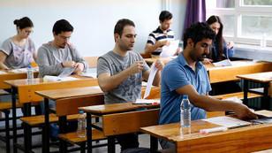 KPSS önlisans sınavı pazar günü