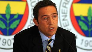 'Ali Koç Fenerbahçe'de başkanlığa aday olacak'