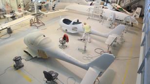 Bursa, sivil havacılık merkezi olmaya talip