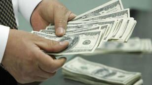 Dolar, 3.10'un üzerine çıktı