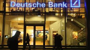 Deustche Bank beklenenden iyi kâr etti