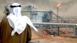 Suudi Arabistan, petrol üretimini azaltmaya hazır