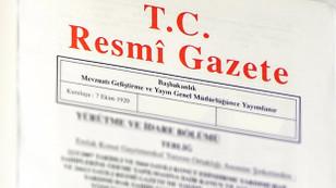 Boğaziçi Üniversitesi'ne rektör ataması Resmi Gazete'de