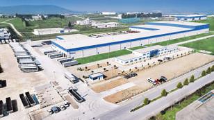 Krone, İzmir'e şasi fabrikası kuracak