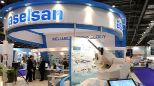 ASELSAN'dan 27,9 milyon dolarlık sözleşme