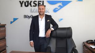Yüksel Lojistik, Balkanlar'da ofis açacak