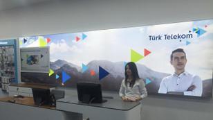 Türk Telekom'a 120 milyon dolarlık kredi