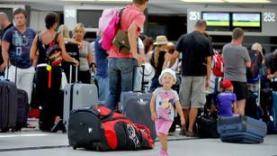 Kasım ayında gelen turist sayısı yüzde 21 azaldı