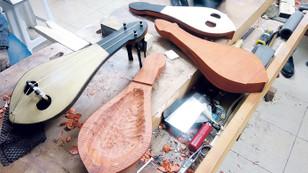 Süleymanpaşa'da müzik bir marka yaratacak