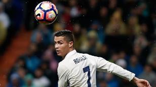 Ronaldo'dan uçuk teklife 'hayır'