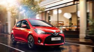 Toyota'dan Yaris Hybrid ve Hilux avantajı