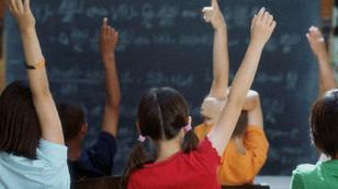 Okul önlerine 'Narkotim'ler