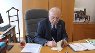 KİPLAS Başkanı ve TİSK Eski Başkanı Refik Baydur vefat etti