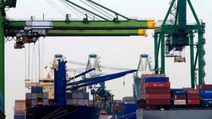 Dış ticaret açığı,  4. 6 milyar dolara geriledi