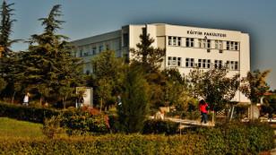 Uludağ Üniversitesi'de hedef ilk 10