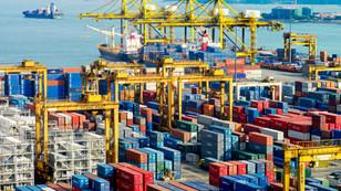 Dış ticaret açığında makas kapanıyor