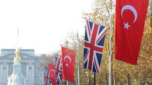 İngiltere, Türkiye ile ticarette anlaşmak istiyor