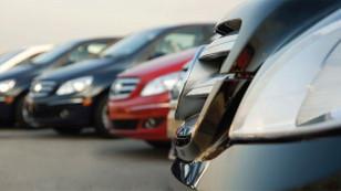 Trafiğe 1 ayda 91.000 yeni araç girdi