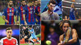 Spor dünyası teröre karşı tek yürek oldu