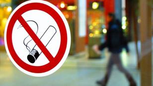 Sigaranın dünyaya maliyeti 1 trilyon dolar