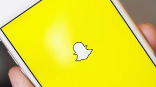 Snapchat, İngiltere'den vazgeçmedi