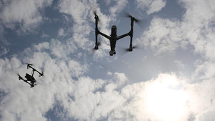 Fransa'da drone yasağı