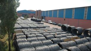 Çelik tel ithalatına tarife kontenjanı