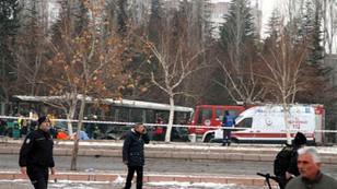 Kayseri saldırısında 4 askere gözaltı