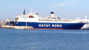 Hatay Ro-Ro'dan ROPAX gemi yatırımı