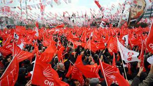 En fazla üye İstanbul, en az üye Bayburt'ta