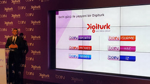 Digiturk kanallarının ismi değişiyor