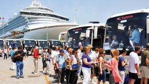 Turizmde rekor vergi istisnası talebi