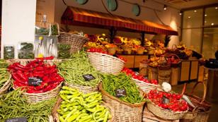 Sebze ve meyveye revizyon yıl ortasında