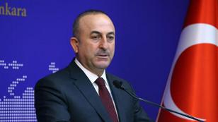 'Astana'da YPG asla olmayacak'