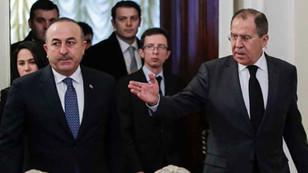 Muhaliflerden Astana toplantısına destek