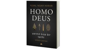 Homo deus ya da yarının kısa tarihi